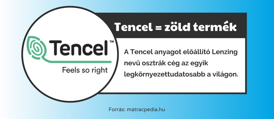Tencel matrachuzatok