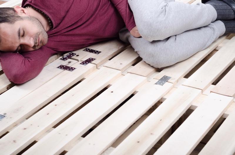 kemény matrac nem jó derékfájásra